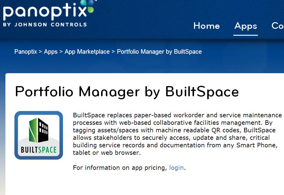 Panoptix page