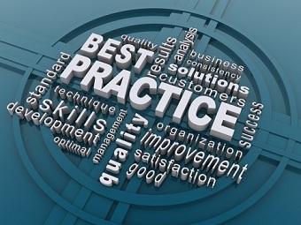 Best Practice #1