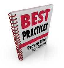 Best Practice #3