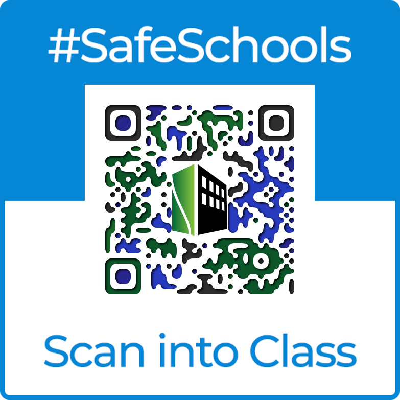 BSpQR-SafeSchools-ScanIntoClass