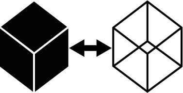 digital twin icon